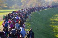 Προσφυγικό Ζήτημα: 12 ΜΚΟ ζητούν την εγκατάλειψη της συμφωνίας Ε.Ε. - Τουρκίας