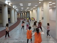Προστέθηκε και το χάντμπολ στις δράσεις προγραμμάτων του Δήμου Πατρέων