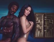 Η Kim Kardashian μίκρυνε τα οπίσθιά της (φωτο)