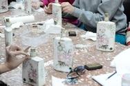 ΔΗΚΕΠΑ: Ξεκινούν εργαστήρια καλλιτεχνικής δημιουργίας - χειροτεχνίας για ενήλικες