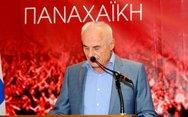 Πάτρα: Τι είπε ο Κώστας Μπακαλάρος για το αν ενδιαφέρεται για το δήμο