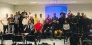 Πραγματοποιήθηκε η Ημερίδα Ομοσπονδιακών και Προπονητών Ανάπτυξης ΟΧΕ