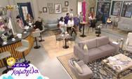 Πρεμιέρα για την Σίσσυ Χρηστίδου και την εκπομπή «Έλα Χαμογέλα!» στο Open Tv (video)