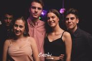 Greek Night at Cascol Espresso Bar 26-10-18