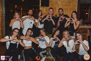 KiKiChallenge X-treme Latin Party by 'The Dance Club' at Δασύλλιο 26-10-18