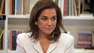 Ντόρα Μπακογιάννη: Παρακολουθούμε το θέατρο παραλόγου της κυβέρνησης