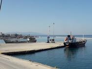 Το παλιό λιμάνι της Πάτρας 'χαλαρώνει' σε ήρεμους ρυθμούς (pics)