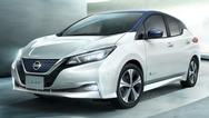 Το Leaf της Nissan πήρε έγκριση για τη χρήση του ηλεκτρικού της δικτύου