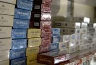 Πάτρα: Εγκατέλειψε αυτοκίνητο με πάνω από 1.500 πακέτα λαθραίων τσιγάρων