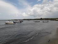 Κουνουπέλι - Το ήσυχο λιμανάκι της Ηλείας (pics)