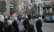 Πάτρα: Στα 'κάγκελα' οι αστυνομικοί - Φοβούνται νέες επιθέσεις από αναρχικούς