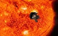 Το Solar Parker της ΝΑSΑ πλησίασε τον ήλιο περισσότερο από κάθε άλλο σκάφος