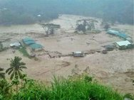 Φιλιππίνες: Πέντε νεκροί, ανάμεσά τους τέσσερα παιδιά από κατολίσθηση