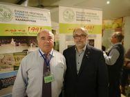 Πάτρα: Υποψήφιος με το Νίκο Τζανάκο ο Γιώργος Κυπριανός