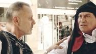 Ο Παναγιώτης Ψωμιάδης guest σε video clip του Γιάννη Ρέλλη (video)
