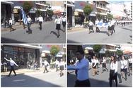 Το Πανεπιστήμιο Πατρών στην παρέλαση της 28ης Οκτωβρίου (video)