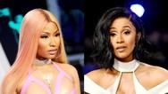 Η Cardi B κατηγορεί τη Nicki Minaj για τις απειλές εναντίον της κόρης της (video)