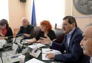 Πάτρα: Η Δημοτική αρχή συμμετέχει στην συγκέντρωση διαμαρτυρίας της επιτροπής ειρήνης