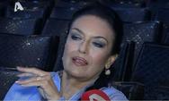 H Ελένη Φιλίνη βάζει Χ στην παρεξήγηση με τη Βάνα Μπάρμπα (video)