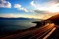 Η διαδρομή Πάτρα - Αθήνα σε...10 λεπτά! (video)