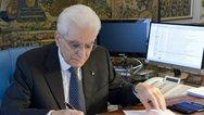 Ιταλία: Ο Ματαρέλα προσπαθεί να γεφυρώσει το χάσμα Ρώμης - Βρυξελλών