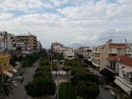 Τριών Ναυάρχων - Η πιο πράσινη πλατεία της Πάτρας (pics)