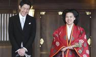 Η πριγκίπισσα της Ιαπωνίας αποκήρυξε τον τίτλο της (video)