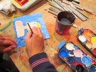 Πάτρα - Η Κίνηση 'Πρόταση' θα πραγματοποιήσει εργαστήρια παιδιών 4 - 7 ετών