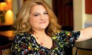 Ελένη Καστάνη: «Δεν πουλάω τα κιλά μου»