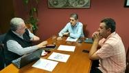 Γρ. Αλεξόπουλος: 'Πώς θα γίνουμε μια «έξυπνη περιοχή» για θέματα σεισμών'