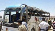 Αίγυπτος: Επίθεση σε λεωφορείο με πιστούς