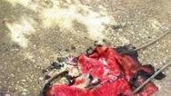 Αιτωλικό - 92χρονος κάηκε ζωντανός μέσα στο σπίτι του (pics)