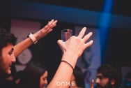 Grand Opening at Dome 02-11-18