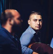 Η Κρήτη αποχαιρετά τον 20χρονο Γιώργο που «έσβησε» στην άσφαλτο με μαντινάδες (φωτο)