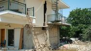 Δυτική Ελλάδα: Το 80% των κτιρίων έχουν φτιαχτεί χωρίς σύγχρονο αντισεισμικό κανονισμό