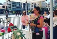 Με επιτυχία και μεγάλη συμμετοχή ο δημόσιος θηλασμός στην Πάτρα (pics)