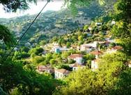 Λεόντιο Αχαΐας - Το χωριό που ζει έξω από τον χώρο και τον χρόνο (pics)