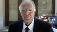 Βασίλης Λεβέντης για Πρέσπες: 'Θα τεθεί θέμα περί ευθύνης υπουργών'