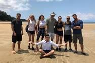 Οι 8 παίκτες του Survivor μπαίνουν στο Nomads - Τα πρώτα πλάνα (video)