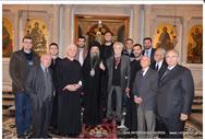 Ιερά Μητρόπολη Πατρών για Α. Παπαναγιώτου: 'Έφυγε ένας άρχοντας...'