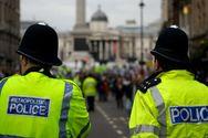 Λονδίνο - Αποκλείστηκε η περιοχή γύρω από το Κοινοβούλιο