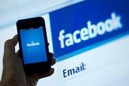 Το Facebook 'μπλοκάρει' 115 λογαριασμούς στην Αμερική