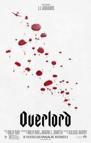 Προβολή Ταινίας 'Overlord' στην Odeon Entertainment