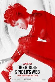 Προβολή Ταινίας 'The Girl In The Spider's Web' στην Odeon Entertainment