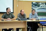 Πάτρα: Πληρώματα και Δήμος προχωρούν μαζί για το Καρναβάλι 2019!
