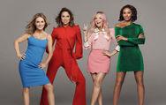 Οι Spice Girls ξεκινούν περιοδεία!