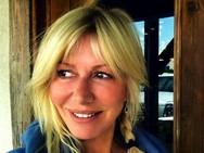 Ερωτευμένη η Λίζα Δουκακάρου (φωτο)