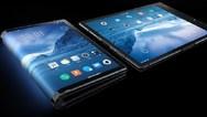 Το πρώτο κινητό που 'διπλώνει' σαν πορτοφόλι (video)
