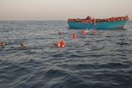 Περισσότεροι από 2.000 μετανάστες έχουν χάσει τη ζωή τους στη Μεσόγειο