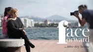'Face Forward… into my home' στο Δημοτικό Εκθεσιακό Χώρο Θεσσαλονίκης